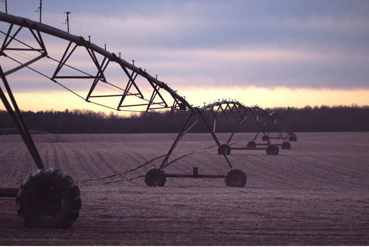 Buying New Farm Equipment in Ohio: Learn How to Insure it