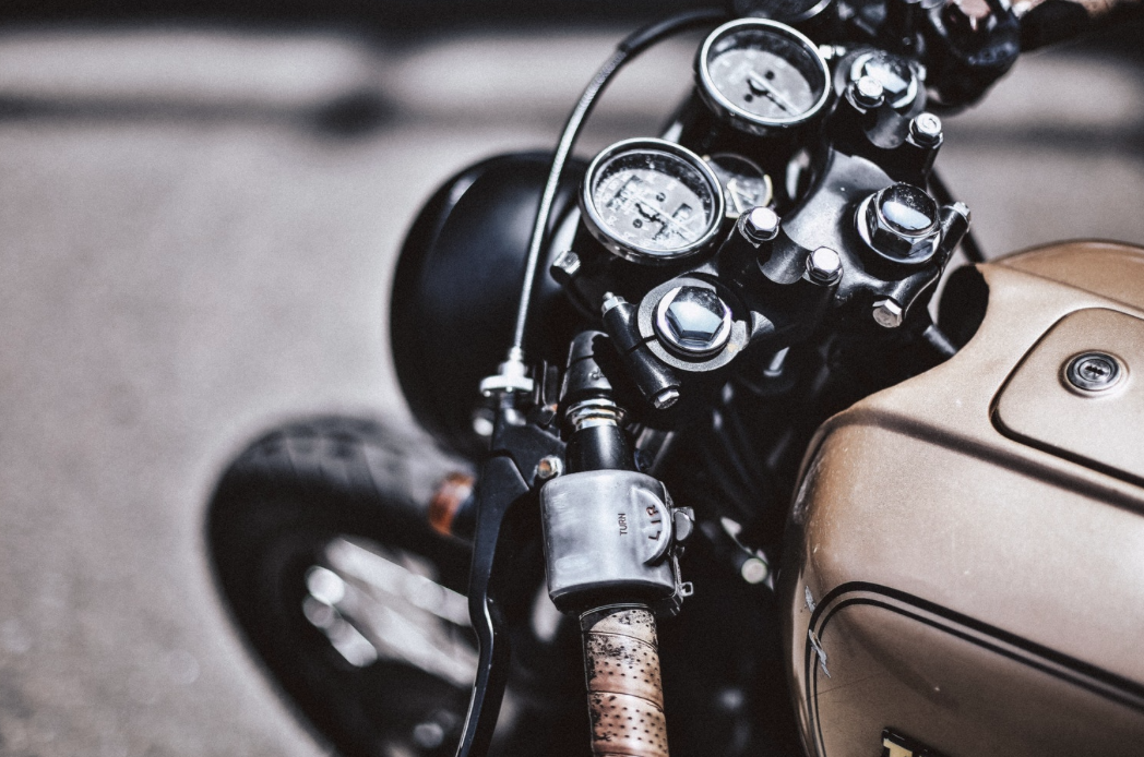 Getting Your Ohio Motorcycle Ready For the Road and Why Your Insurance Policy Should Be Part of Your Ritual